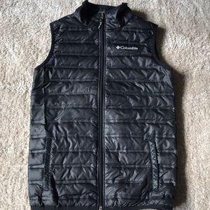 Boys/Girls Columbia Vest